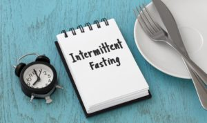 intermittent fasting medical weight loss in Richardson