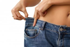 person who has benefitted from medical weight loss in Richardson