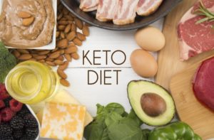 food for the keto diet